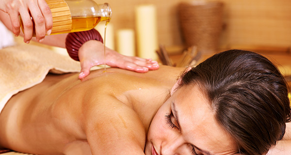 Erotic massage in Dublin, United States