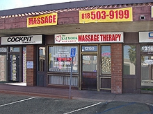 Nude massage in Camarillo, United States
