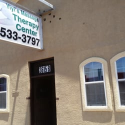 Nude massage in El Mirage, United States
