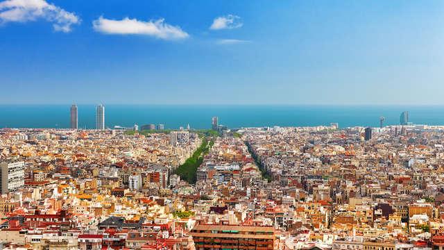 Where find parlors happy ending massage  in Esplugues de Llobregat, Spain