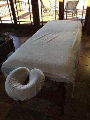 Enid, United States nude massage