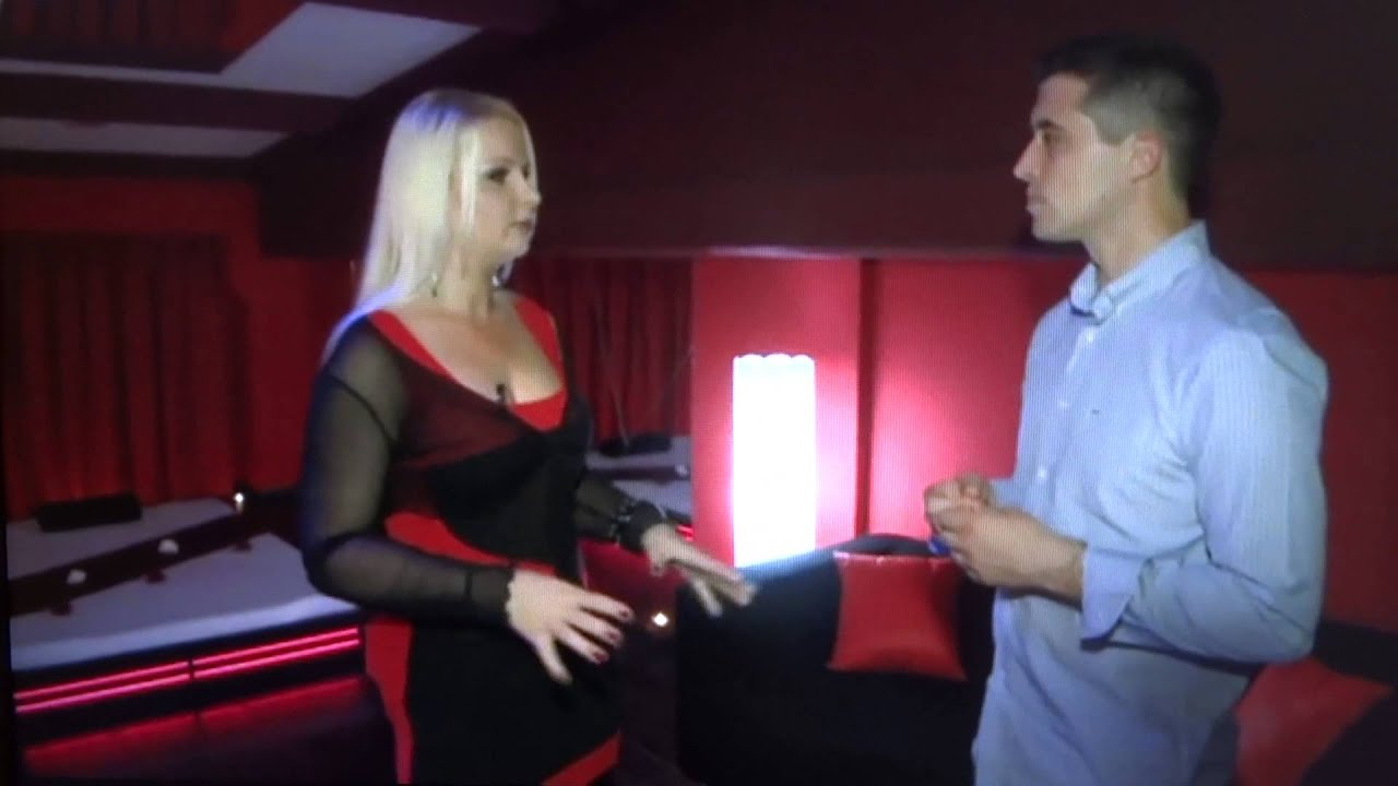 Ljubljana, Ljubljana sexual massage