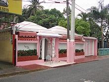 Sexual massage in Santo Antonio do Monte, Brazil
