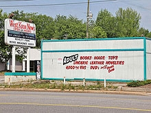 Sexual massage in Knoxville, Tennessee